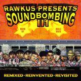 Skillz Beats present SoundBombing 2.1 [Revisited] - CD1
