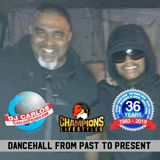Notorious DJ Carlos - Dancehall from Past to Present
