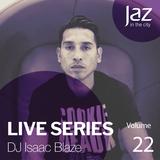 Volume 22 - Dj Isaac Blaze