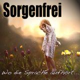 Robert Sorgenfrei - Wo die Sprache aufhört...