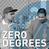 Zero Degrees - Promo MiniMix 2014