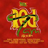 "Mr. Bruckshut - ""Red Tam Riddim (2014) Mix"""