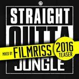 Filmriss - Teaser 2016