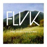 fluk podcast 015 | deo & z-man