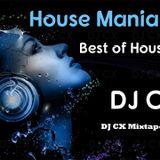 House Mania 2019 - Best of House Music - DJ CX Remix - DJ CX Mixtape Vol.07