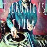 Theronious Chunk Live Vinyl Mix March 17th 2019 at The Nines Bentonville