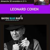 Birdland Magazine - Hommage à Leonard Cohen - 20 novembre 2016