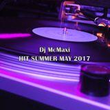 Dj McMaxi - Hit Summer May 2017