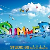 Studio 69 - Summer Mix 2013
