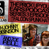 Prick Up Your Ears E25: Falcon Spunk Hat