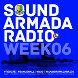 Sound Armada Reggae Dancehall Radio Show | Week 06 - 2017