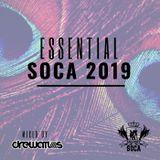 Essential Soca 2019