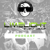 Limelight Radio Episode 1 - DJ Transit