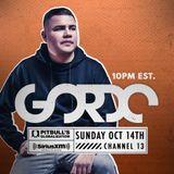 Globalization SiriusXM October 14th Mix