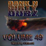 DJ Sashwat - Dank 'N' Dirty Dubz (Volume 49)