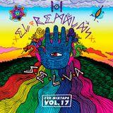 Snooba Presents: El Remolon - Selva Mixtape 2014