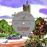 DJ Soulviet (a.k.a TenDJiz) - Soviet Soul mix