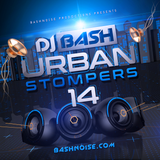 DJ Bash - Urban Stompers 14