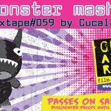 #MIXTAPE059 - Monster Mash by Cucalorus Film Festival