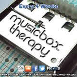 Musicbox Therapy Session with Anecdote Records 30.01.15 9pmGMT 10pmCET on Fnoob Techno Radio