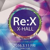 Re:X (リクロス) vol.1再現mix