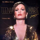 Teena Marie 6MS Tribute Mix