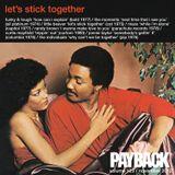 PAYBACK Vol. 123 November 2012