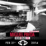 Rend3rmix 015 - Miguel Payda Blind (Ya´sta Club, Madrid 21.02.2014)