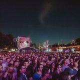 Mira Joo Live DJ Mix from Budapest Park w/Paul Kalkbrenner (2017-09-08)