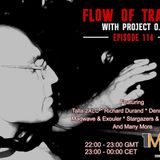 Project O.K Presents. Flow Of Trance Episode 114 [14.11.2018] @ 1Mix Radio
