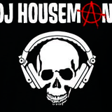 DJ Houseman - Mix Never Know