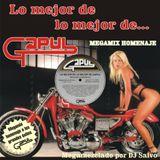 GAPUL - Lo Mejor De Lo Mejor De Gapul (Dj Salvo