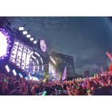 Memories Of Ultra Japan2015