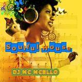 2015 Soulful House Mix