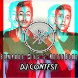 SET DJ Edwards Sias & NoizeBlod - DJ CONTEST CONFUSION FEST