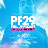 Spinz FM | Pull Up Fridays Mixshow 29 W. Guest Dj Sunny Sistuki