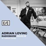 Adrian Loving @ radiocc.club 08/02/18
