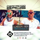 Fernando Bros - London 2 Ibiza Vol.4