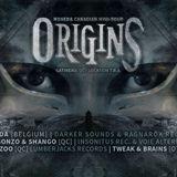 Naut - Musiknote Origins Party Live Dj mix
