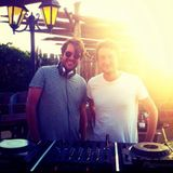 AMP & DECK /  / Live from Kumharas for the Ibiza Sonica Sunset Sessions / 02.09.2013 / Ibiza Sonica