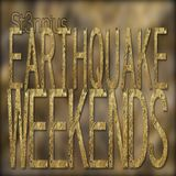 St3nnius Earthquake Weekends 007 (Live Set)