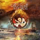 THE GENTLE STORM - The Diary - 2015 (Storm version & Gentle version)