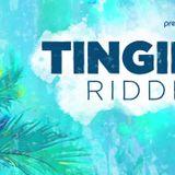 Tingin' Riddim Mixed by DJ Craig Case