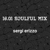 16.01 soulful mix