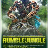 HABIT - Rumble In The Jungle 2014 Mix