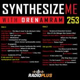 Synthesize Me #253 - 171217 - hour 1