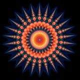 OpenMind Festival  /  scene clairiere cosmique/ 2 aout 2015   6h00