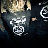 Ertugrul Keles - DJ Tarkan - Peace - Live Set - 2012