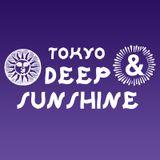 DJ SHINKAWA  2015.3.7 DEEP&SUNSHINE#7 pt.2 - SHINKAWA b2b GO YAMASAKI
