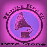 "Pete Stone "" HOUSE BEATS "" February 2015"